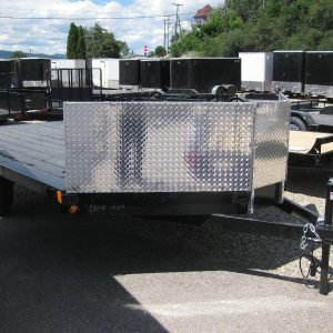 Sled Decks Pleasant Valley Trailers